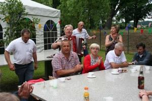 Polnische Gäste
